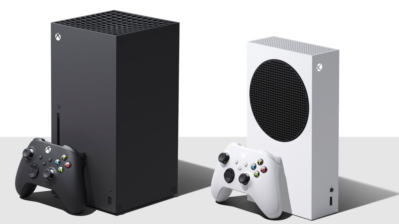 Xbox Series X|S Tops PS5 In US June Sales, Best-Selling Games Revealed