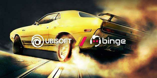 Ubisoft's Driver Sport Is Turning into A Reside-Motion TV Present