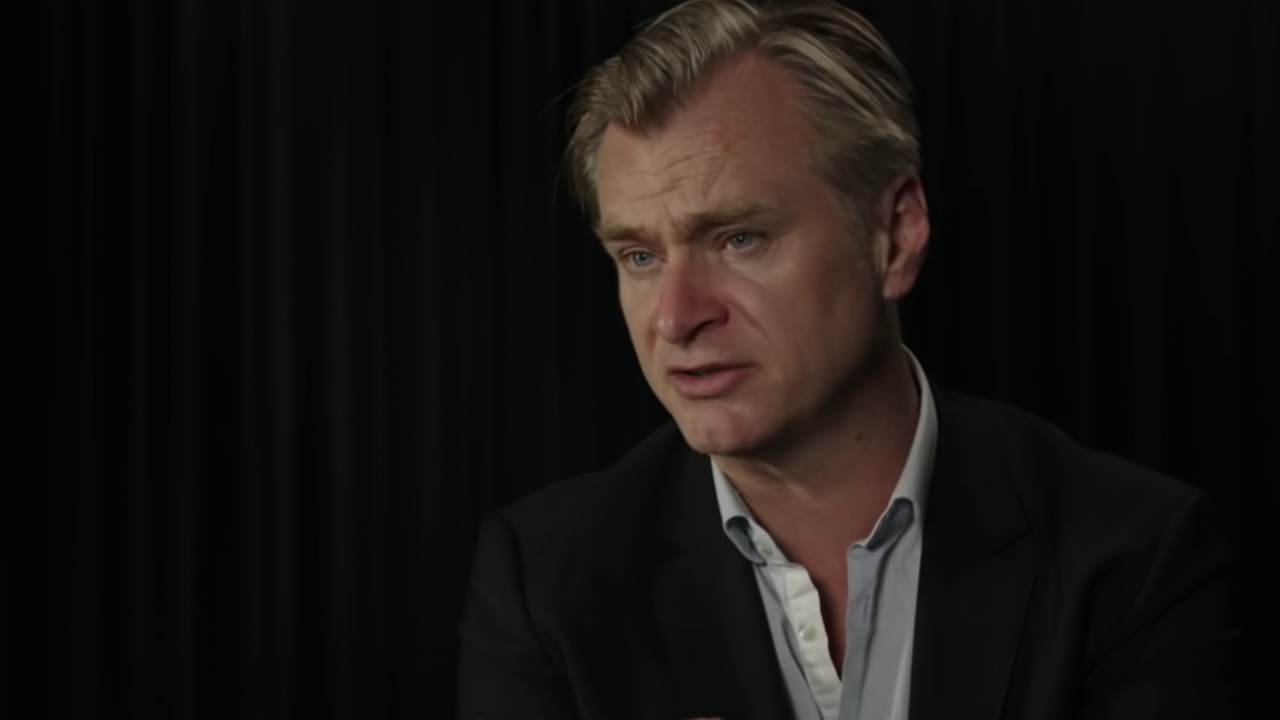 After Criticizing HBO Max, Christopher Nolan Ditches Warner Bros. For Universal With Next Movie