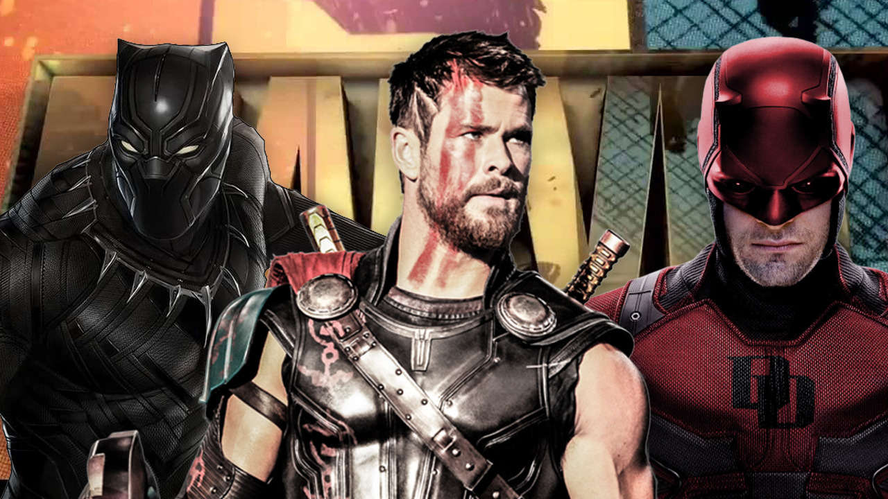 All The Marvel News From Comic-Con 2017