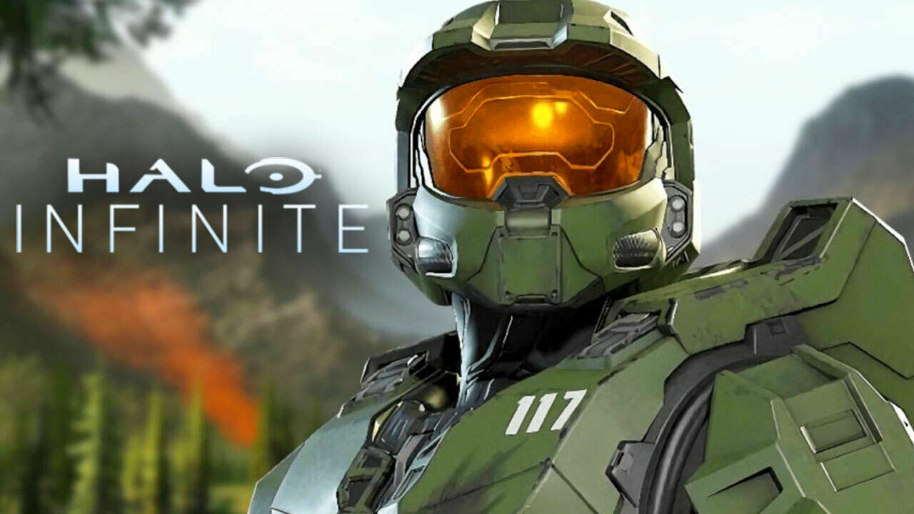 Halo Infinite Development Update (August) - GameSpot