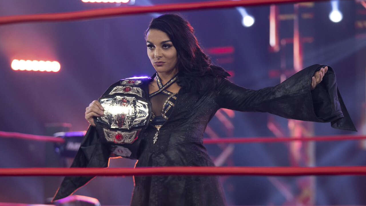 WWE Releases: Here's What Happened To Future Endeavored Wrestlers In 2020