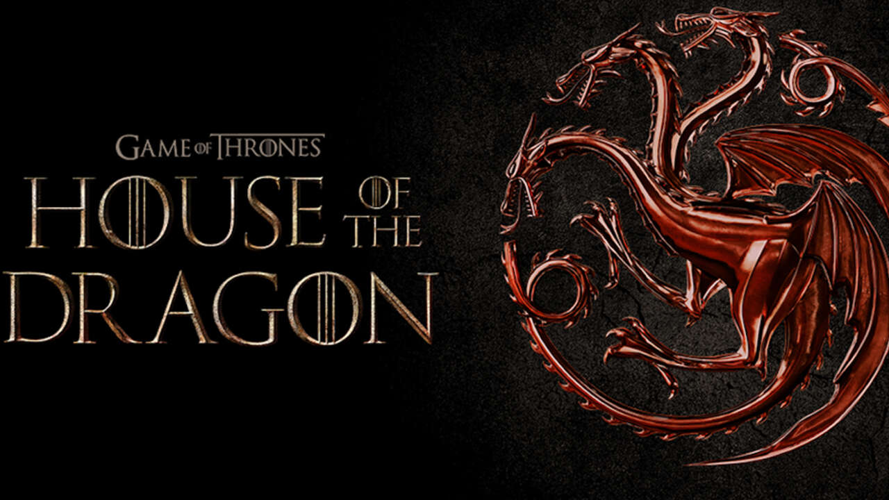 Game Of Thrones Spinoff House Of The Dragon Gets First Images