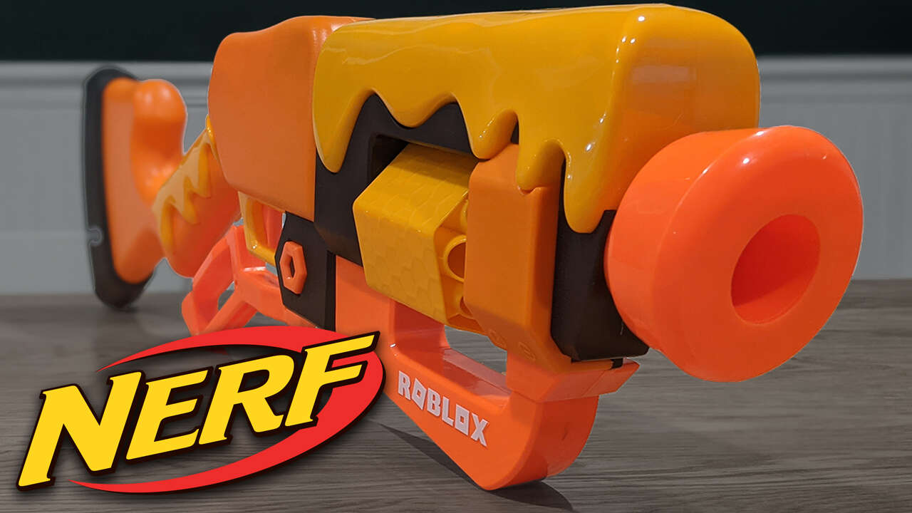 Nerf NOW!! — Comments for Tooth Time