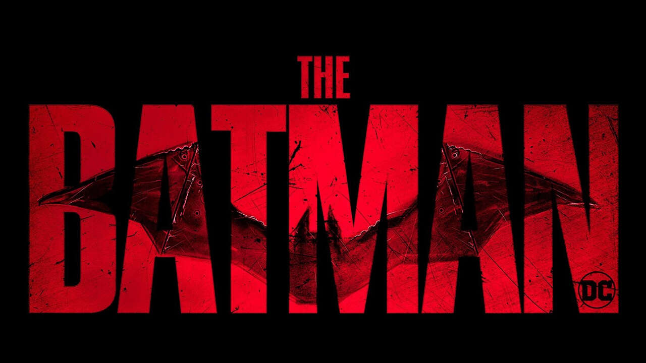 New The Batman Trailer Revealed At DC FanDome