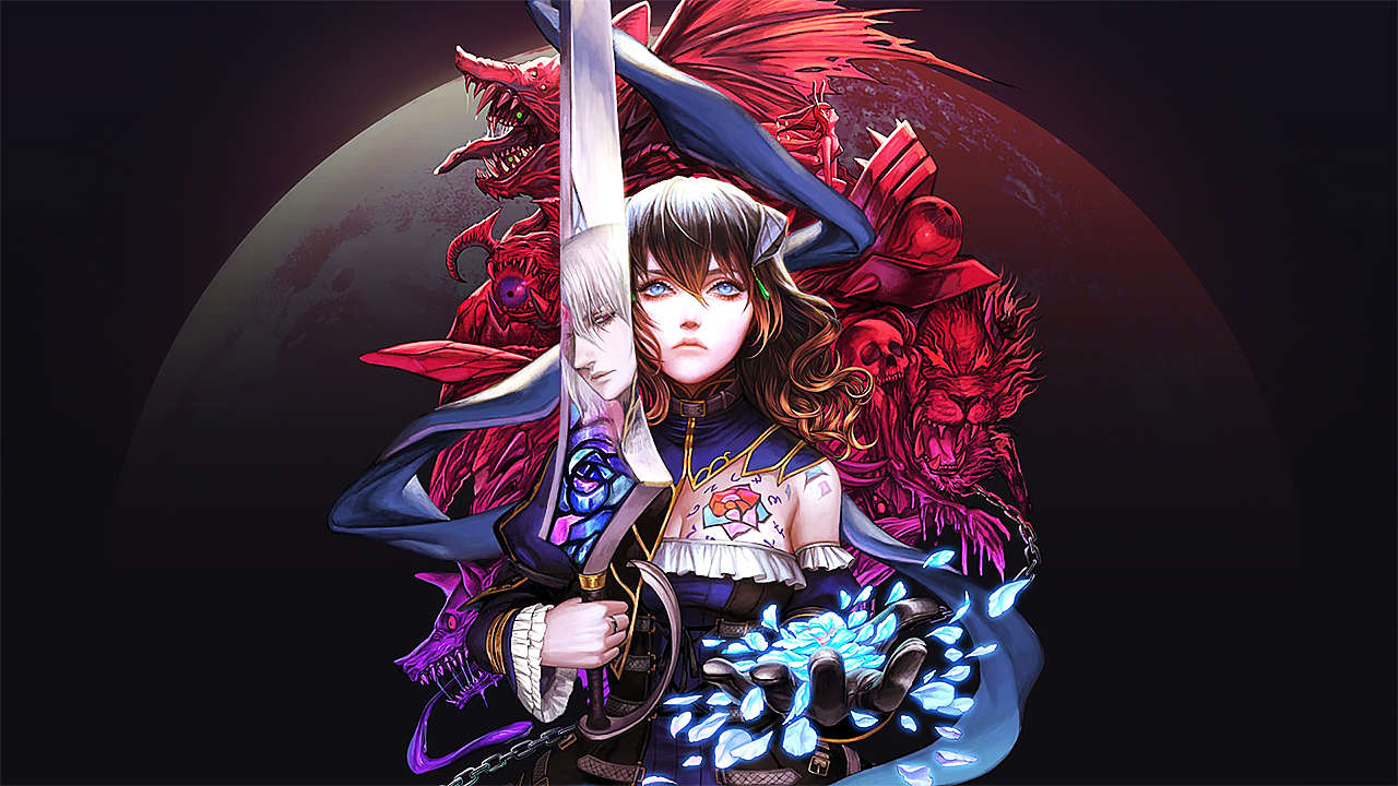 First nude mods released for Bloodstained: Ritual of the