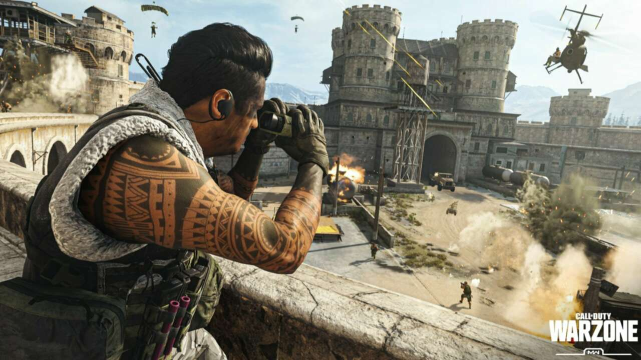 Activision Discovers CoD: Warzone Malware Disguised As Cheats - Download Activision Discovers CoD: Warzone Malware Disguised As Cheats for FREE - Free Cheats for Games