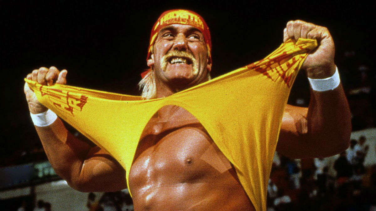 WWE Confirms Talks With Hulk Hogan--Let The Wrestlemania 34 Rumors ...