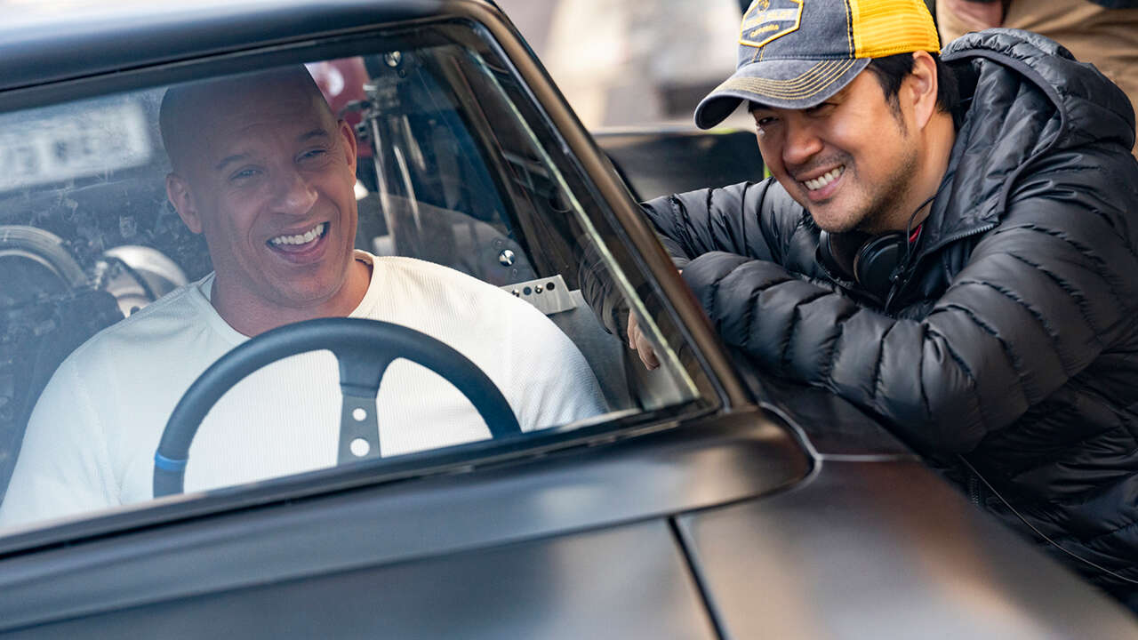New Fast And Furious 9 Video Is Just Cars Smashing Into Other Cars