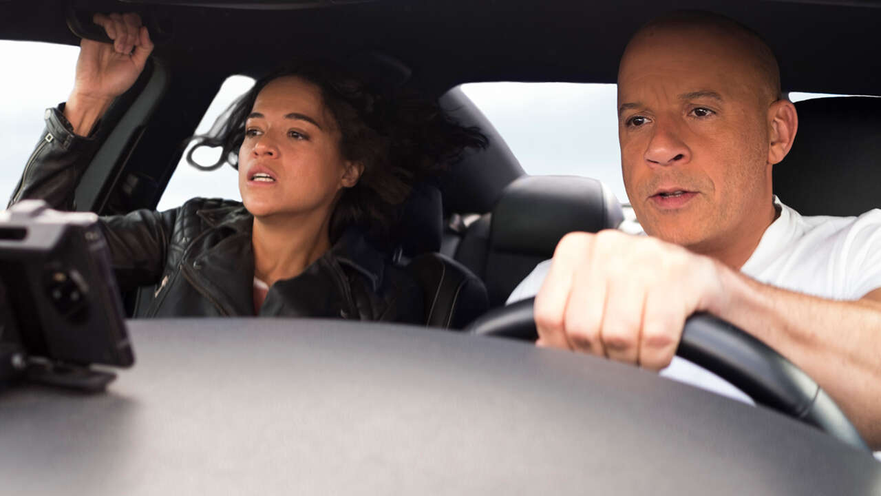 Fast & Furious 9 Review: The Perfect Movie To Welcome You Back To The Theater