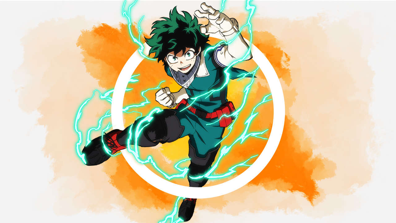 The Best Anime Of 2019 Gamespot