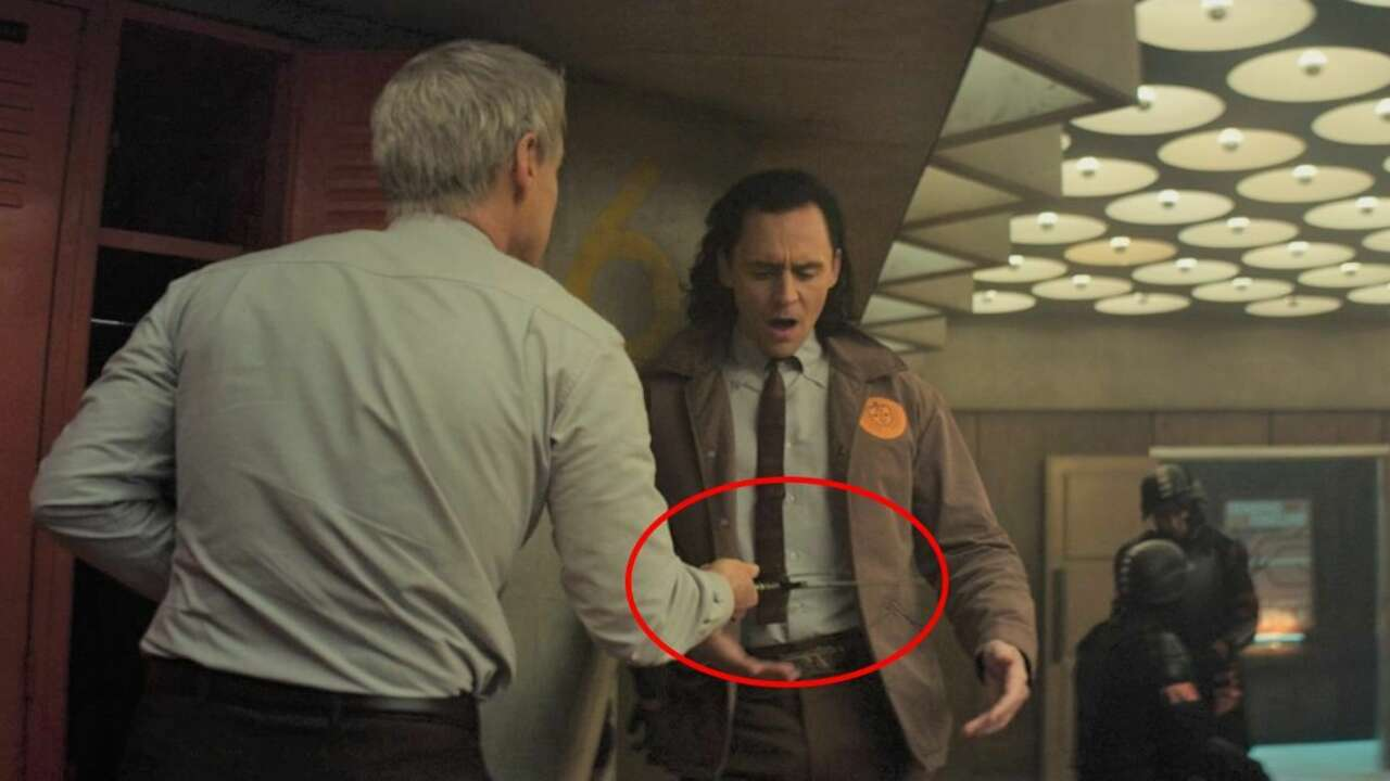 Loki Episode 2: Easter Eggs, References, And Details You May Have Missed