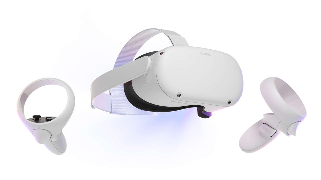 How To Use Oculus Quest 2 Wirelessly With Your PC