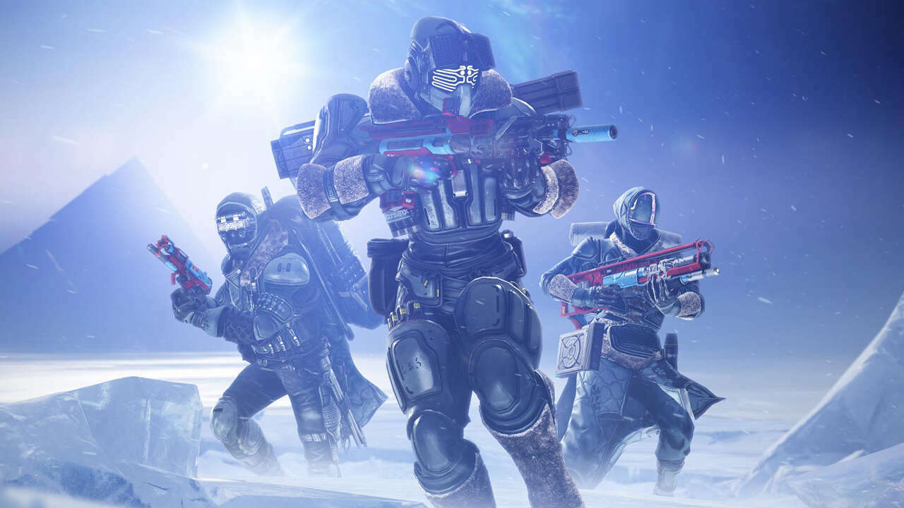 Destiny 2 Cross-Play Mistakenly Goes Live Early, Will Be Disabled