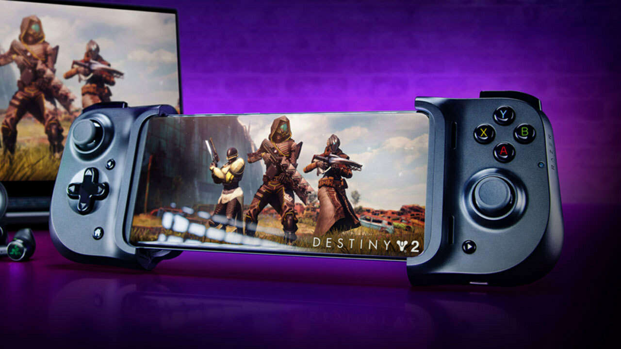 Best Phone Controller 2021: Mobile Controllers For Gaming On The Go