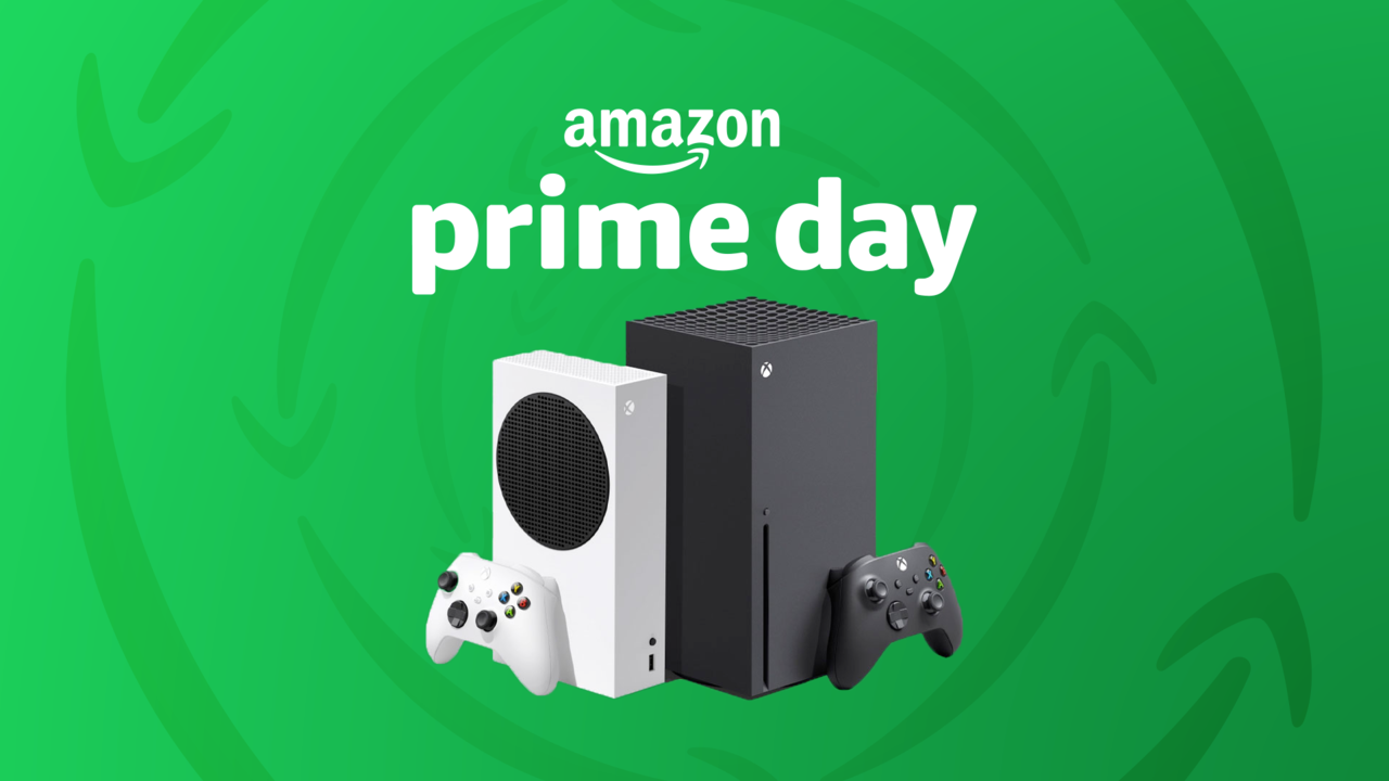 Xbox Prime Day Deals End Soon: Snag Games, Controllers, And Headsets For Less While You Can
