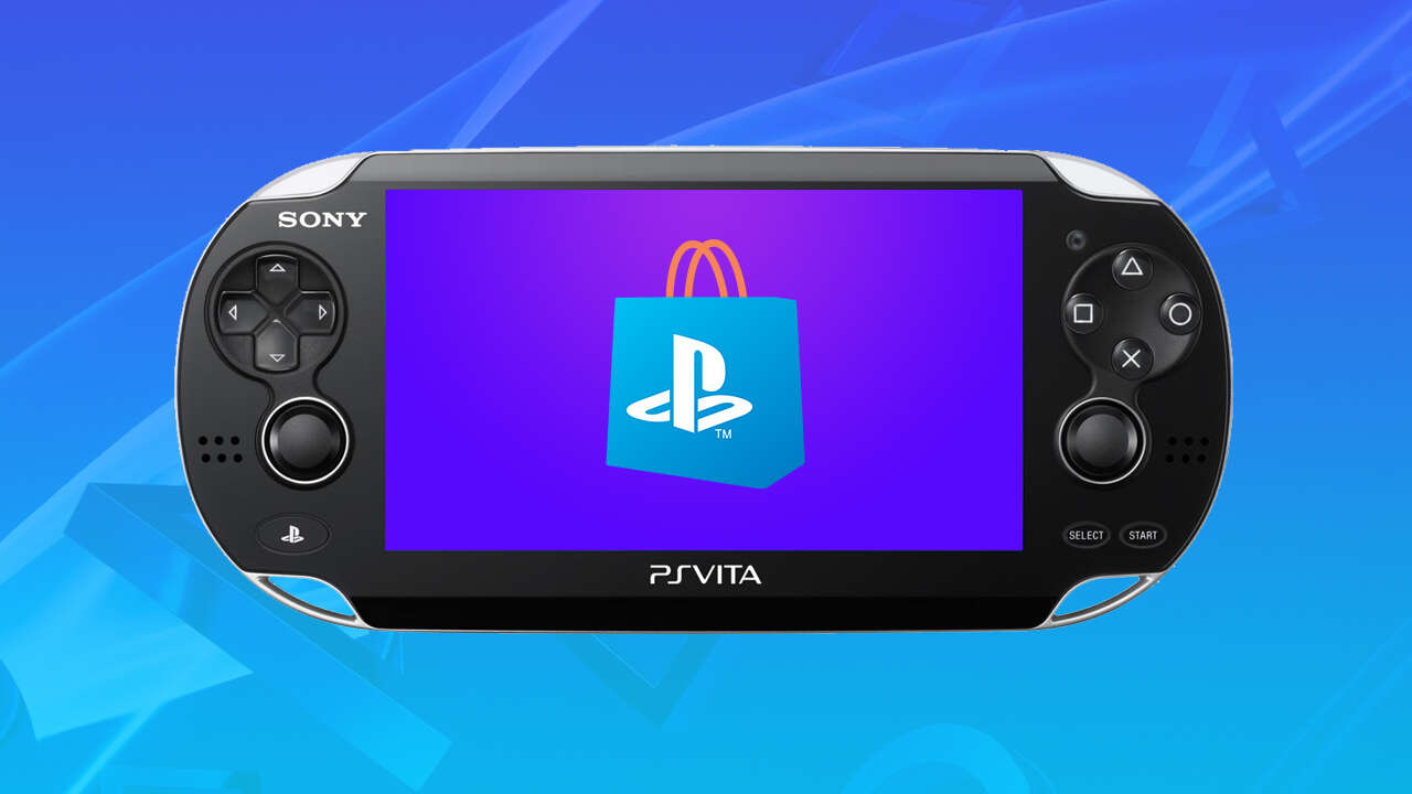 PS3, PS Vita Stores Will Not Be Closing As Sony Backtracks On Controversial Decision