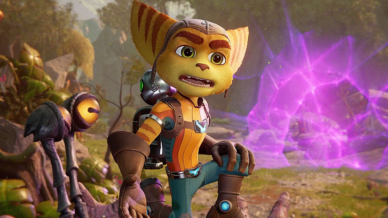 ratchet and clank rift apart android apk