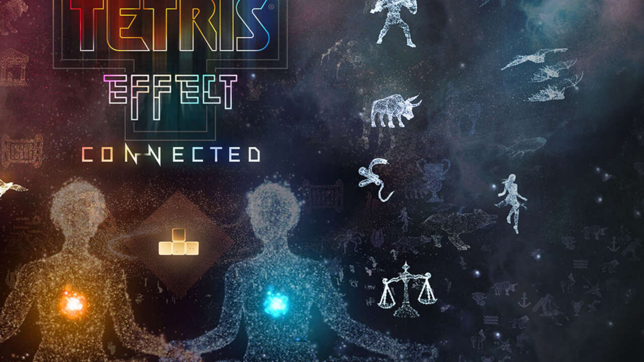 The critically-acclaimed Tetris Effect: Connected is coming to Steam this summer, and its store page is now live.