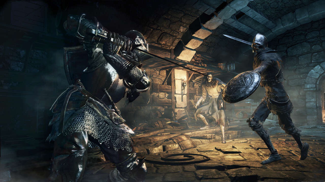 Dark Souls Remastered Will No Longer Be Discounted For Prepare To Die Owners Soon