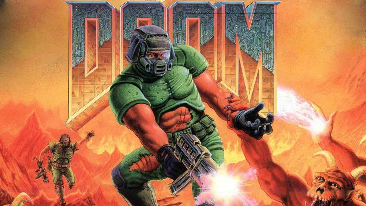 Tweet2Doom is a bot ...