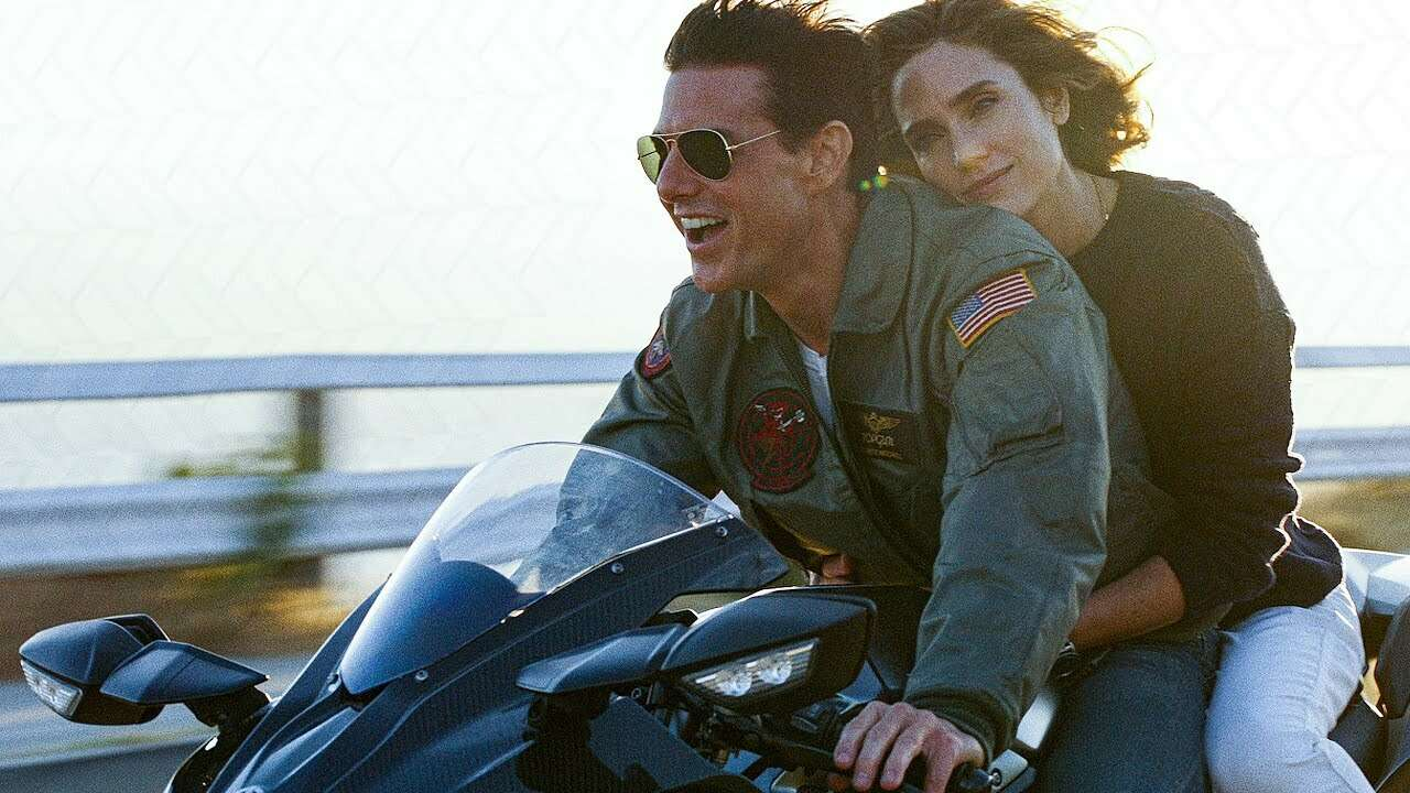 Top Gun Coming Back To Theaters For 35th Anniversary