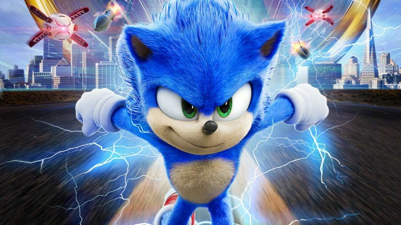 New On Hulu February 20 The Shape Of Water, Sonic The Hedgehog ...
