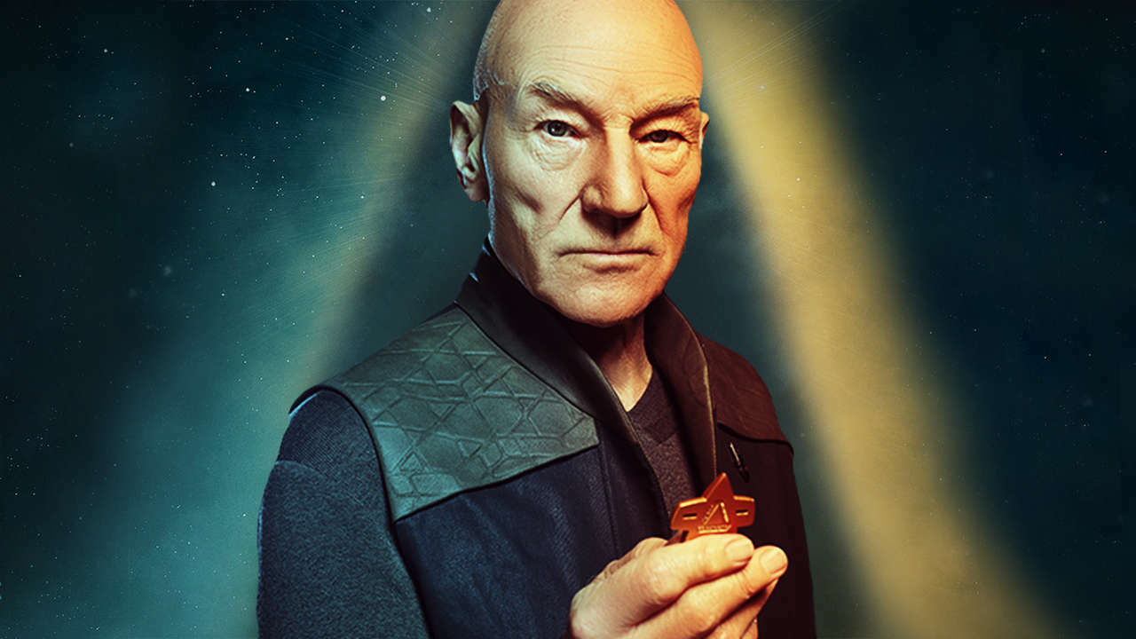 Star Trek Picard Season 2 Gets New Teaser