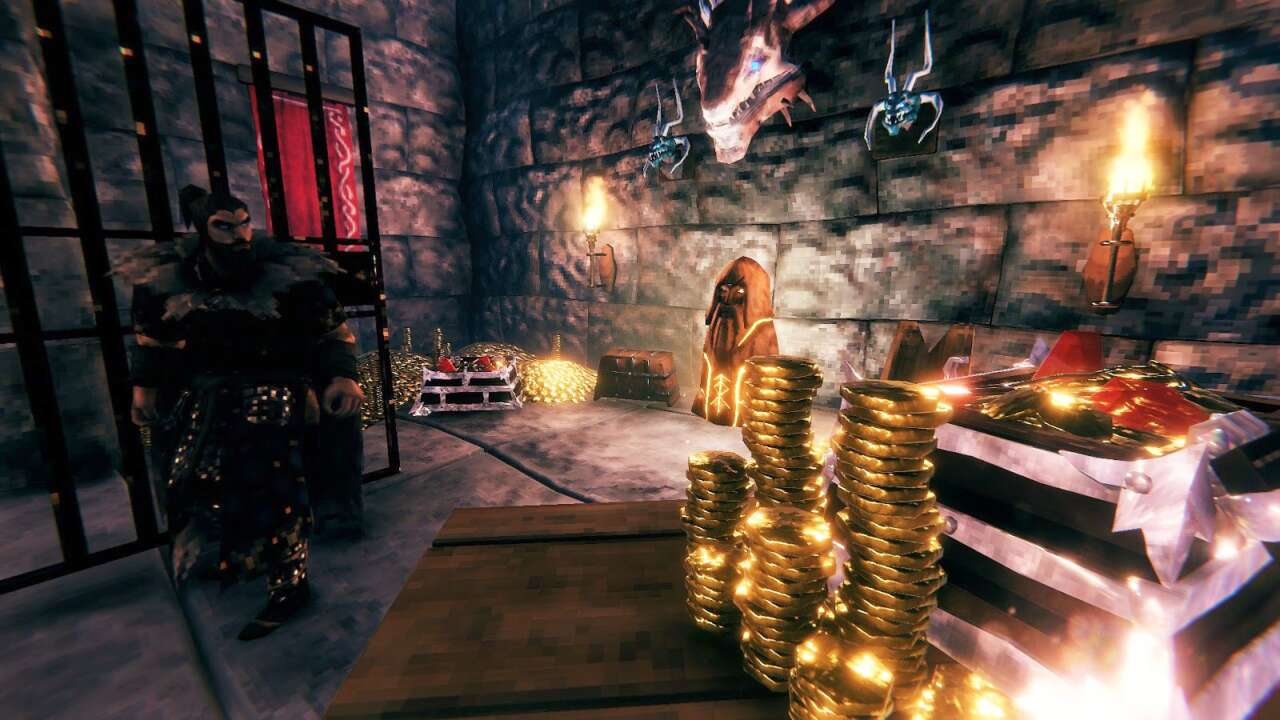 Valheim's Hearth & Home Content Still On Track For Q3 2021 Release