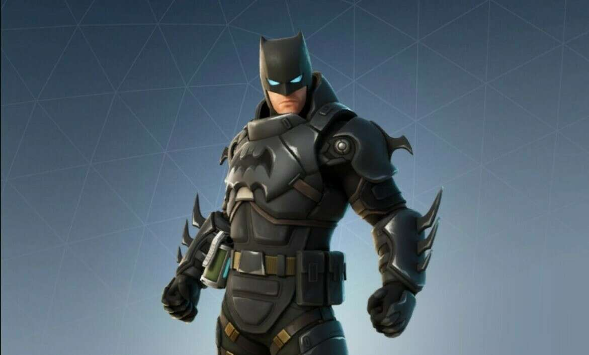Fortnite And Batman Zero-Point Hardcover Comes Bundled With Special In-Game Items