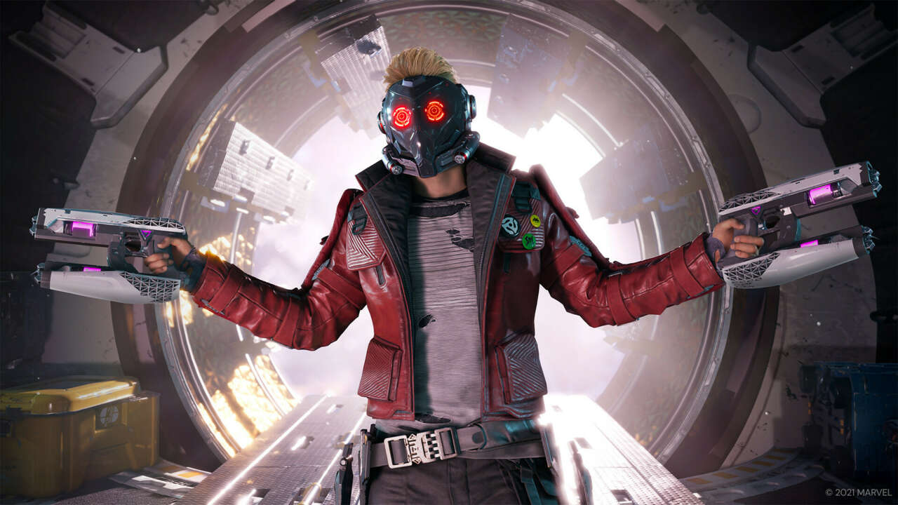 Marvel's Guardians Of The Galaxy: 10 Things To Know About The Cosmic Adventure