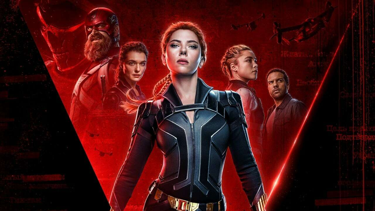 Black Widow Author Did not Know Who Yelena's Goal Would Be In The Put up Credit Scene