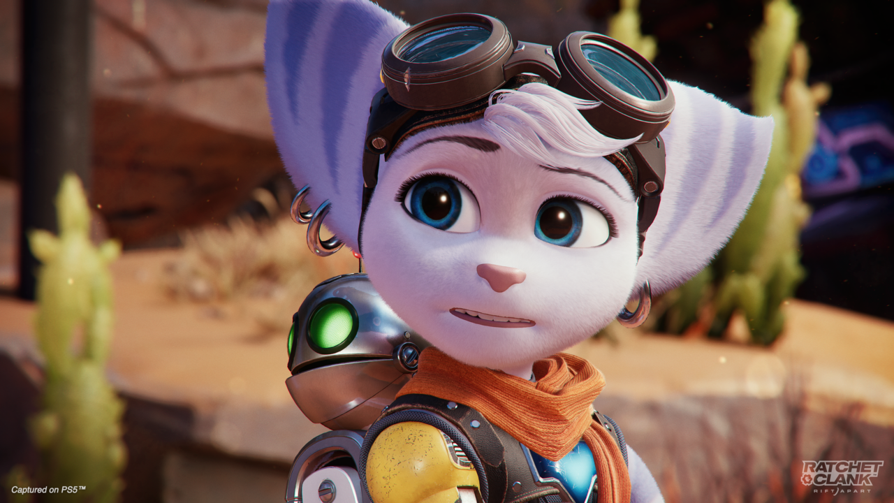 Ratchet & Clank: Rift Apart Is PS5's Gorgeous New Comfort Food