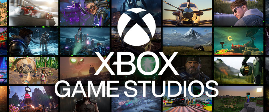 Xbox Exec Teases New IP That Will Blow Your Mind