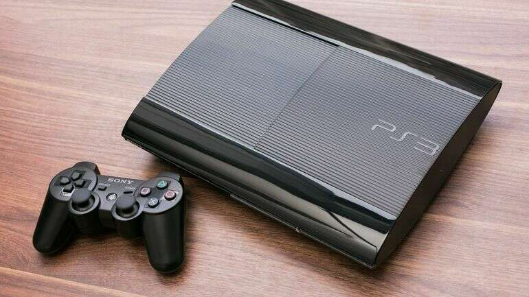 PS3 Gets A New Update, But The Store Is Still Up