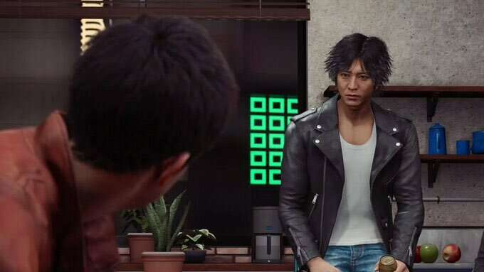 Judgment Sequel, Lost Judgment, Seemingly Leaks On PSN