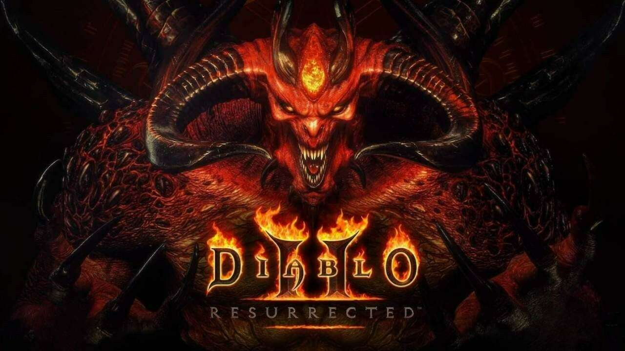 Diablo 2: Resurrected Limits Ultrawide Support Because