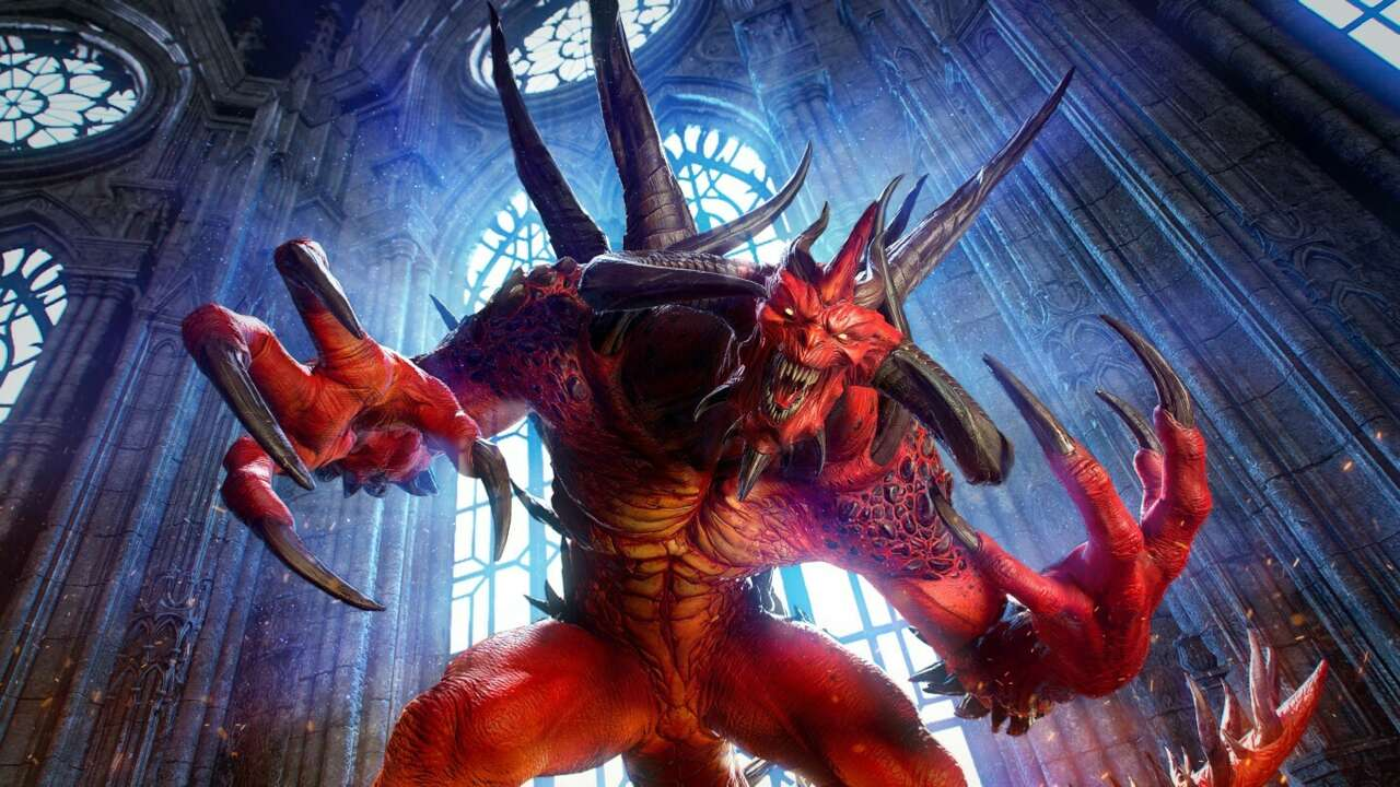 Diablo 2: Resurrected Devs Say They Have Plenty Of Ideas For New Content - GameSpot