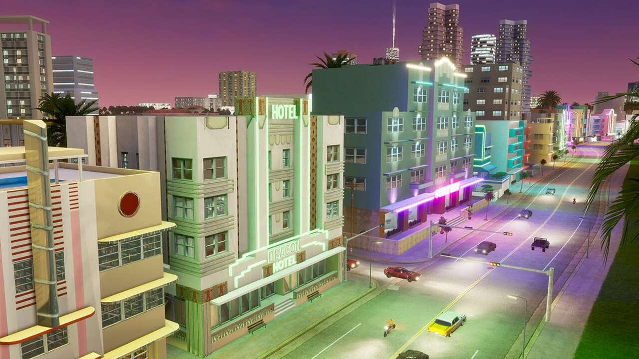 GTA: The Trilogy Switch Physical Version Apparently Requires A Download