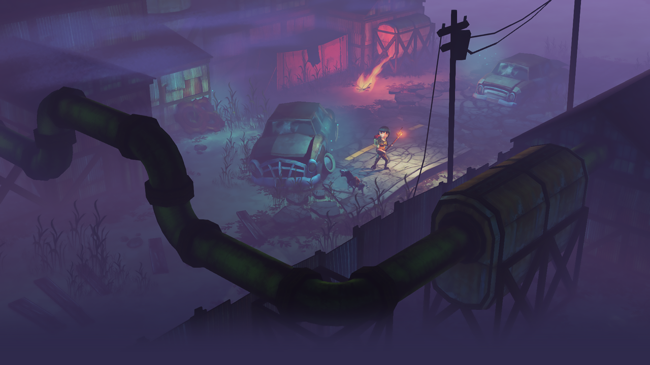 The Flame in the Flood Review - GameSpot