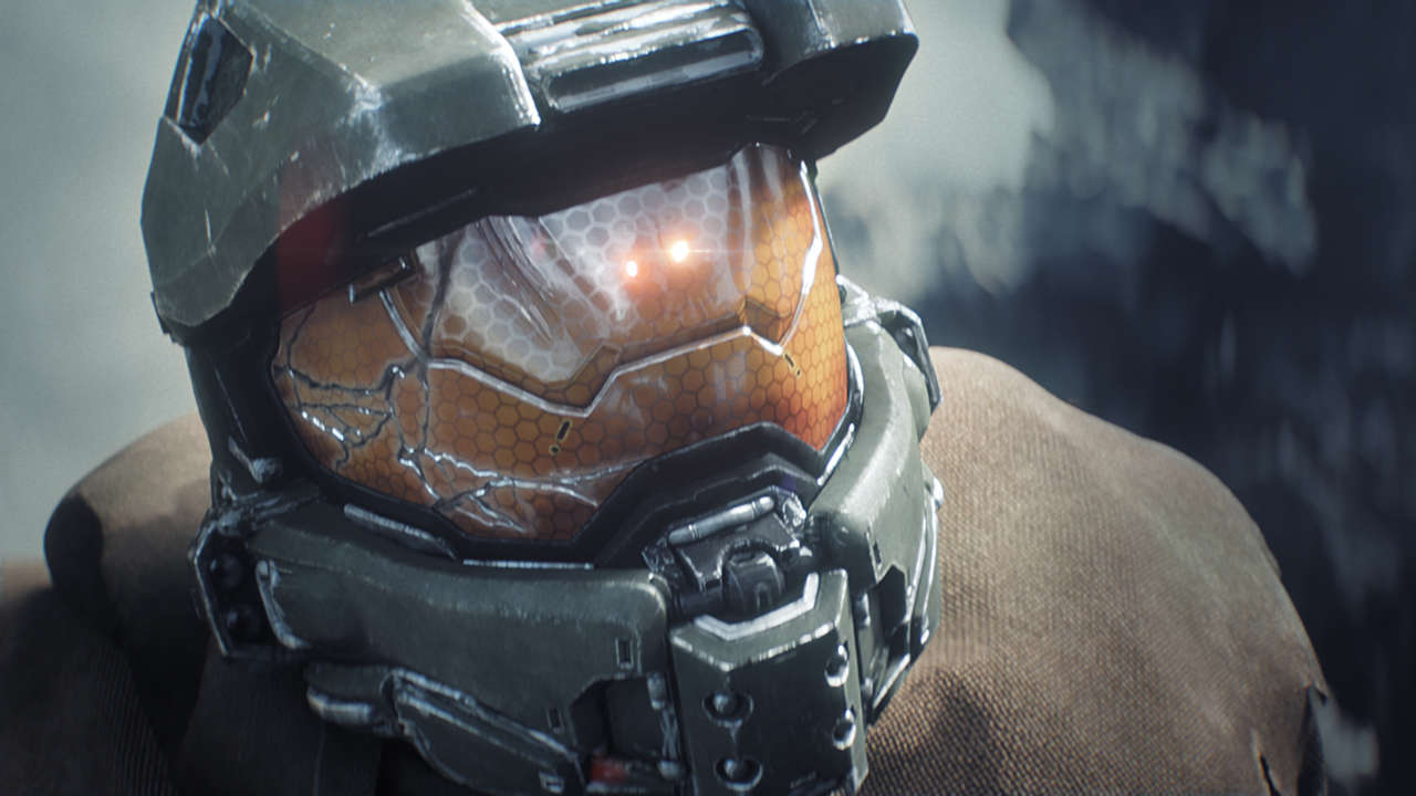 Halo 5 Is Not Coming To PC, 343 Confirms After Nvidia Leak