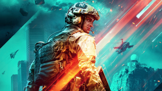 Battlefield 2042 Livestream Coming Today, Here's How To Watch And What To Expect