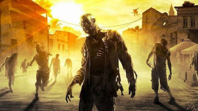 Dying Light 2 Dev Says Zombies Aren't Zombies In New E3 2021 Trailer