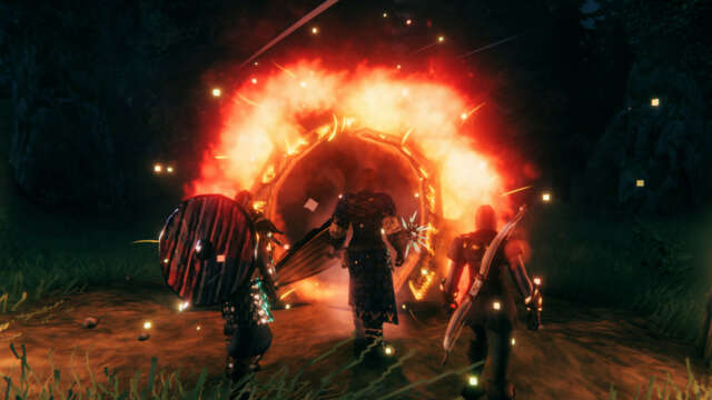 New Valheim Update Resolves World-Destroying Save Bug Issues, Full Patch Notes Outlined