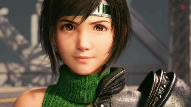 Final Fantasy 7 Remake Intergrade Intermission Review - Half-Measure