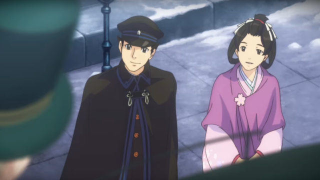The Great Ace Attorney New Gameplay Features Shown At E3 2021