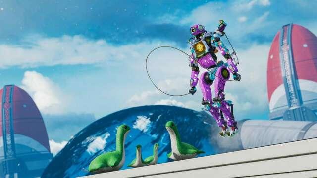 "Adjusting Apex Legends' Maps Based On Fan Feedback Has Been A ""Benefit For Us,"" Says Design Director"