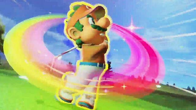 Mario Golf: Super Rush Preorder Guide For Nintendo Switch