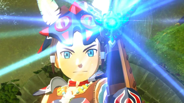 Monster Hunter Stories 2 Preorders Live Now, Collector's Edition Revealed