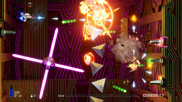 R-Type Final 3 Announced As Free Update To R-Type Final 2